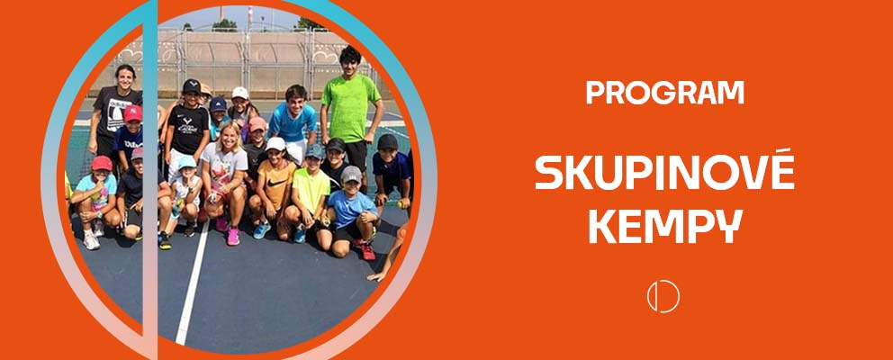 GROUP CAMP - SK