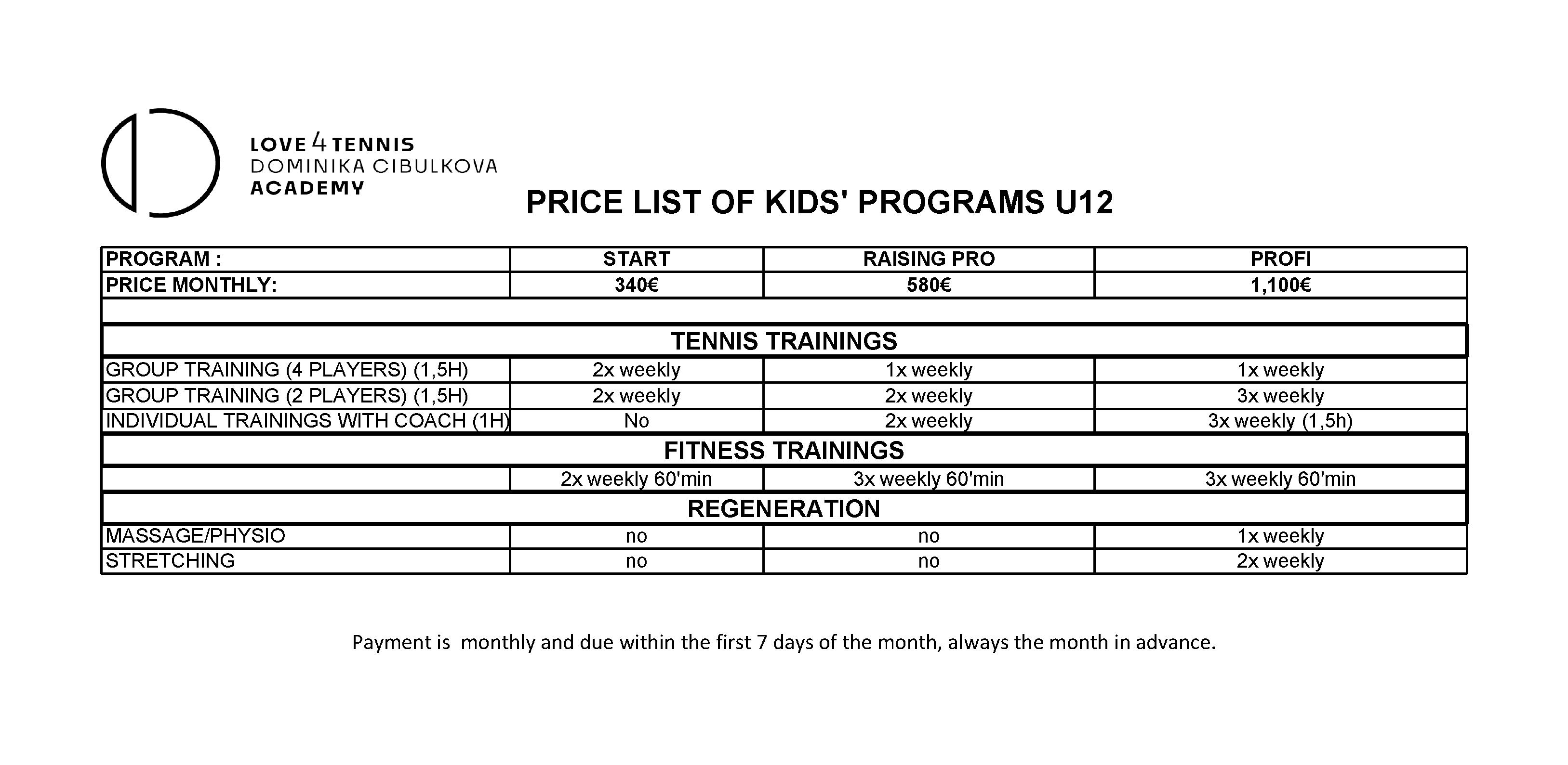 Price list academy - ENG (2)-3