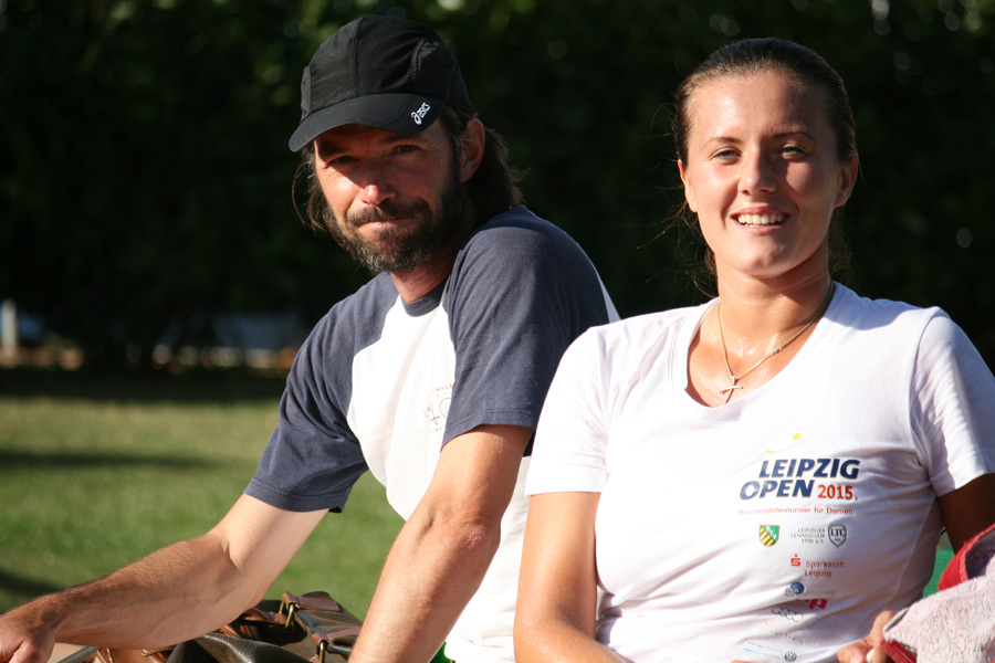 CSARNAKOVICS Erik, LUKACS Vanda (453 WTA)