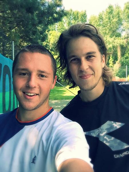 CARO Martin, LACKO Lukáš (44 ATP)