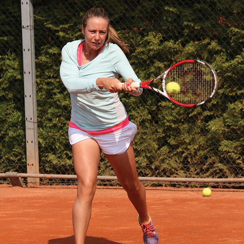 Kristina Kucova