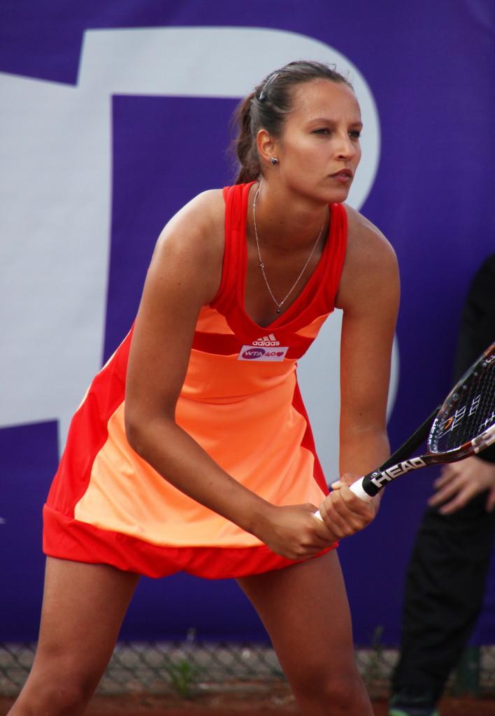 Juríková foto WTA