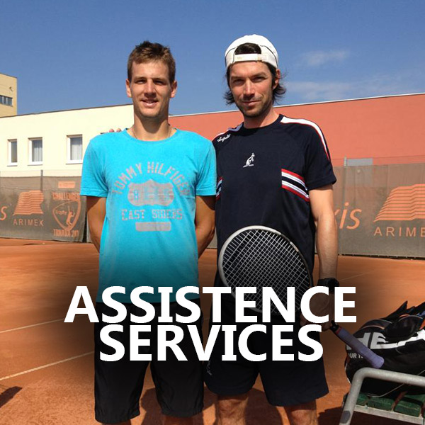 ASSISTENCE-SERVICES