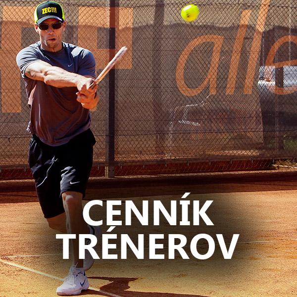 CENNIK-TRENEROV