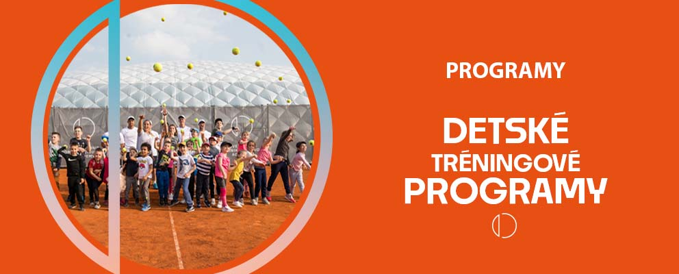 DETSKE PROGRAMY - SK