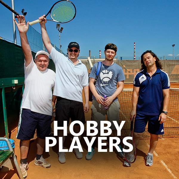 HOBBY-PLAYERS