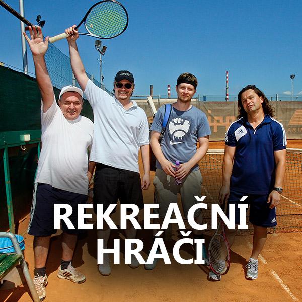 REKREACNI-HRACI