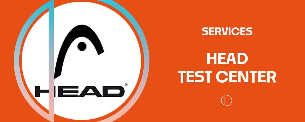 TEST. HEAD - EN