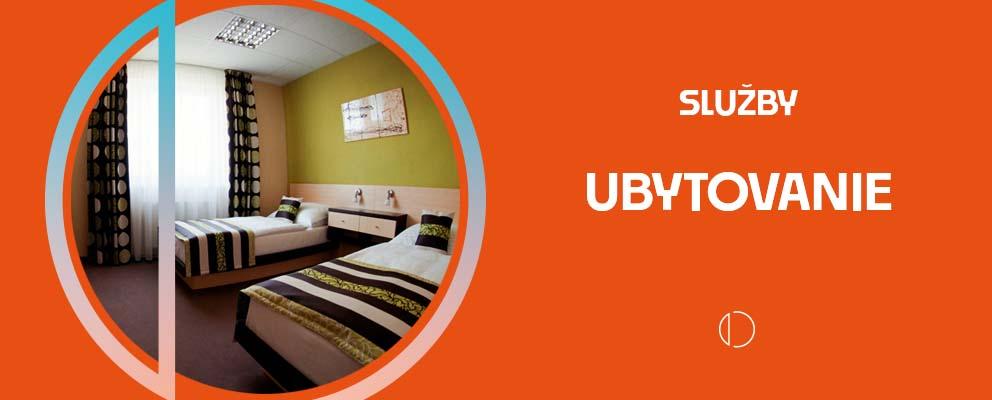 UBYTKO - SK